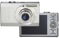 Canon PowerShot SD790 Digital Camera