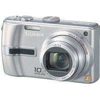 Panasonic Lumix DMC-TZ3 Digital Camera