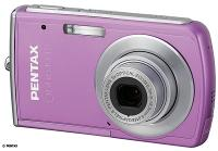 Pentax M40 Digital Camera