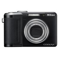 Nikon COOLPIX P60 Digital Camera