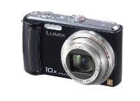 Panasonic Lumix DMC-TZ4K Digital Camera