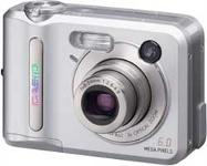 Casio QV-R62 Digital Camera