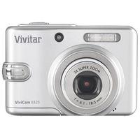 Vivitar ViviCam 8325 Digital Camera