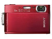 Sony Cyber-shot DSC-T300 Digital Camera