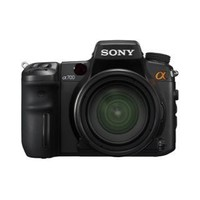Sony DSLR-A700K Digital Camera