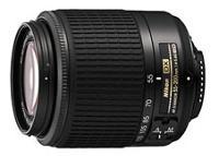 Nikon D60 55-200mm lens Digital Camera