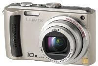 Panasonic Lumix DMC-TZ50 Digital Camera
