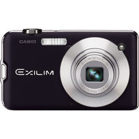 Casio Exilim 10.1MP Digital Camera Black EXS10BK