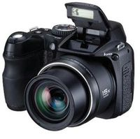 Fuji FinePix S2000hd Digital Camera