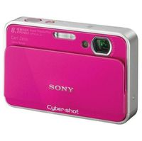 Sony DSC-T2 Digital Camera