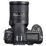 Nikon D200 Digital SLR Camera Kit U.S.A. Digital Camera with 18-200mm f/3.5-5.6G ED-IF AFS DX VR Nikkor Lens