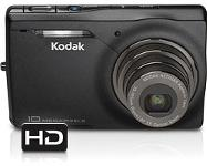 Kodak EasyShare M1033 - black Digital Camera