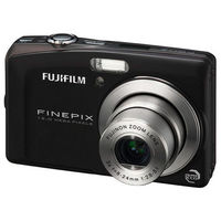 Fuji FinePix F60fd Digital Camera