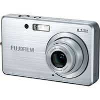 Fuji FinePix J10 Digital Camera