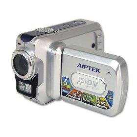 Aiptek IS-DV Flash Media Camcorder