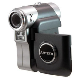 Aiptek IS-DV2 Flash Media Camcorder