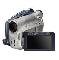 Canon DC10 DVD Camcorder
