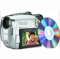 Canon DC210 DVD Camcorder