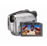 Canon DC220 DVD Camcorder