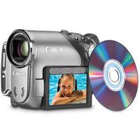 Canon DC40 DVD Camcorder
