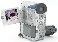 Canon Elura 40MC Mini DV Digital Camcorder