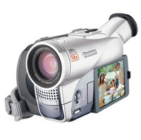 Canon Elura 60 Mini DV Digital Camcorder