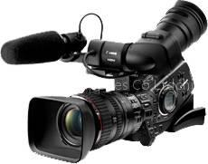Canon XL H1 HDV Digital Camcorder
