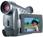 Canon ZR80 Mini DV Digital Camcorder