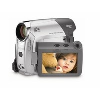 Canon ZR830 Mini DV Digital Camcorder