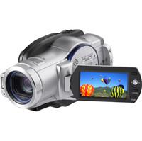 Hitachi DZ-BD70A DVD Camcorder
