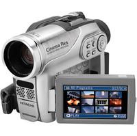 Hitachi DZ-GX3200A DVD Camcorder