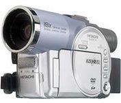 Hitachi DZ-MV550 DVD Camcorder
