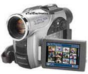 Hitachi DZ-MV730A DVD Camcorder