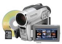 Hitachi DZBX35A DVD Camcorder