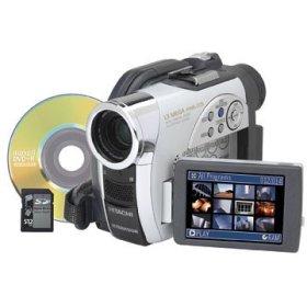 Hitachi DZMV780A DVD Camcorder