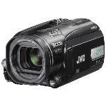 JVC Everio GZ-HD3 (60 GB) Flash Media Camcorder