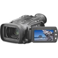 JVC Everio GZ-HD7 Camcorder