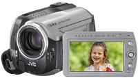 JVC Everio GZ-MG130 Camcorder