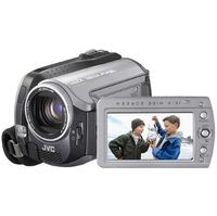 JVC Everio GZ-MG155 (30 GB) Camcorder