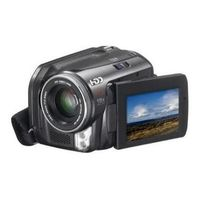 JVC Everio GZ-MG30US Camcorder