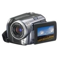 JVC Everio GZ-MG50 HD Camcorder