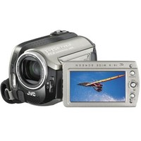 JVC Everio GZ-MG255 (30 GB) HDD Camcorder