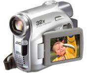 JVC GR-D370 Mini DV Digital Camcorder