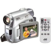 JVC GR-D396US Mini DV Digital Camcorder