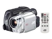 JVC GR-DF430 Mini DV Digital Camcorder