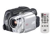 JVC GR-DF550 Mini DV Digital Camcorder