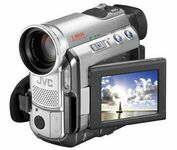 JVC GR-DZ7 Mini DV Digital Camcorder