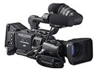 JVC GY-HD200U Camcorder