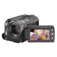 JVC GZ-MG555 HDD Camcorder