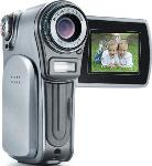 Mustek DV-5300SE Digital Camera   3 0MP  8x Dig  1 5  LCD